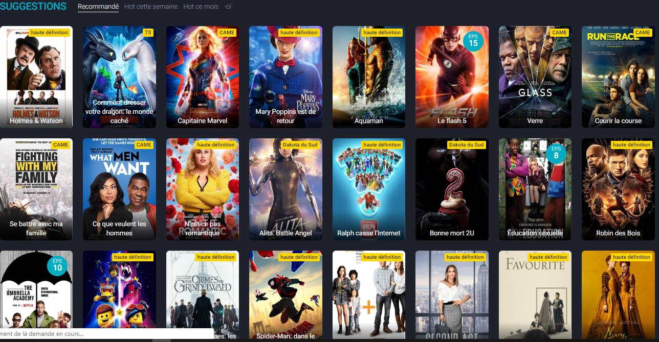 The Best Free Streaming Sites Movies And Series 2020-8793