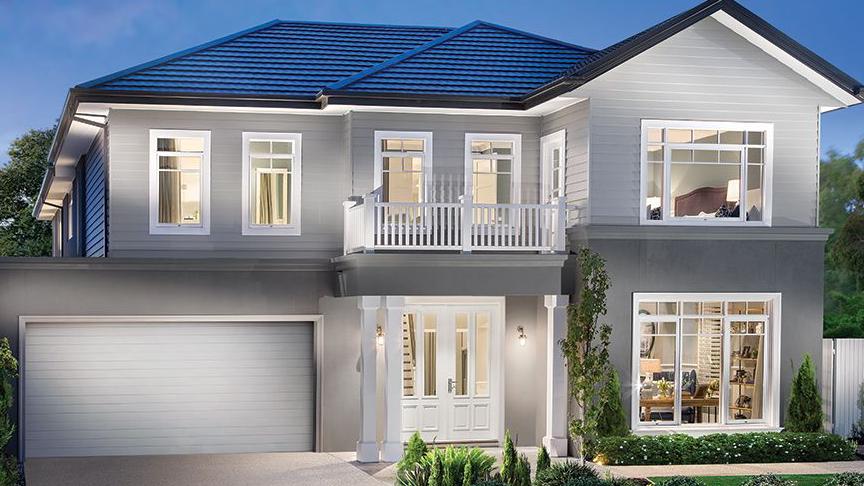 5 principes pour obtenir le bon style de conception du bâtiment Hamptons