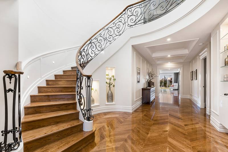 Escalier Signature Grand Escalier