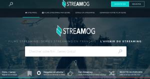 site de streaming