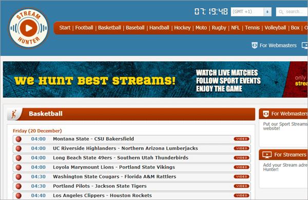 Il s'agit d'un site de streaming de football en direct organisé qui apporte beaucoup de joie à tous les fans de football.